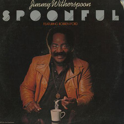Jimmy Witherspoon - Spoonful - Complete LP