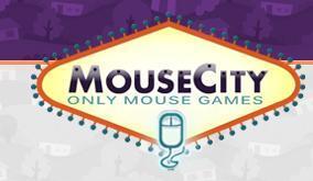 Les jeux de MouseCity