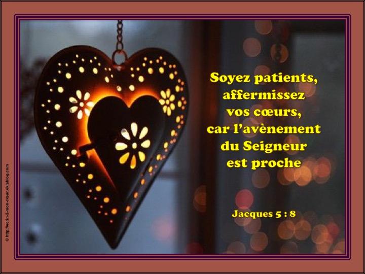 Ronde Versets du coeur 48