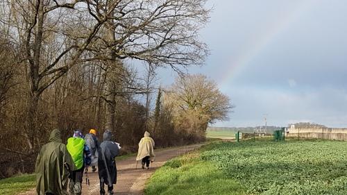 """""""La Poule au Pot V.1"""" - Dimanche 17 mars 2019"""