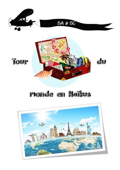 Tour du monde en Haïkus