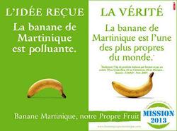 MUSEE DE LA BANANE 2/3 SAINTE MARIE 97230 20/04/2012