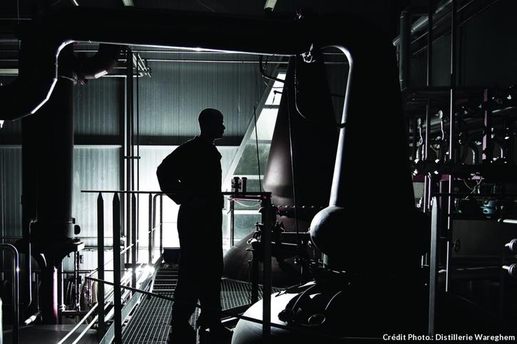 Distillerie Wareghem