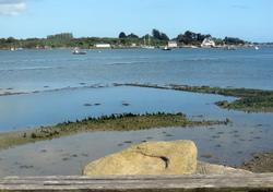 Bretagne mai 2014 (7) : Saint Philibert (Morbihan)