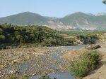 Jeudi 21 juillet - l'Oued Martil