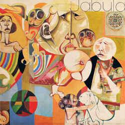 Jabula - Same - Complete LP