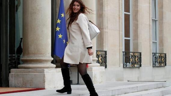 Marlène Schiappa dans le collimateur des polémistes - Le Mans.maville.com