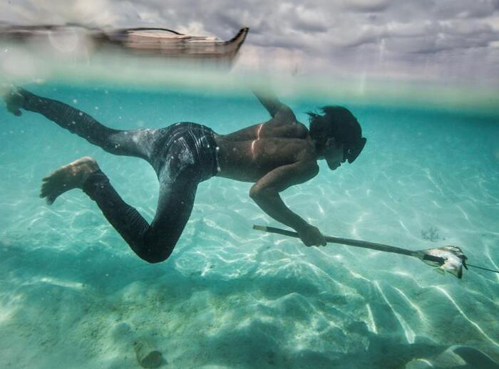 À la découverte des « gitans des mers »,