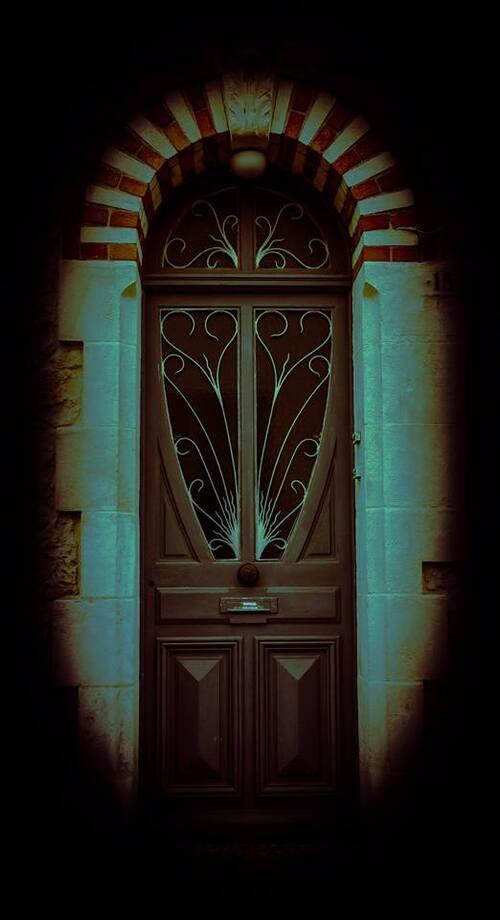 Portes Rochelaises