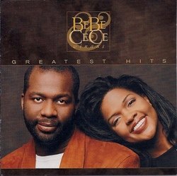 Bebe & Cece Winans - Greatest Hits - Complete CD