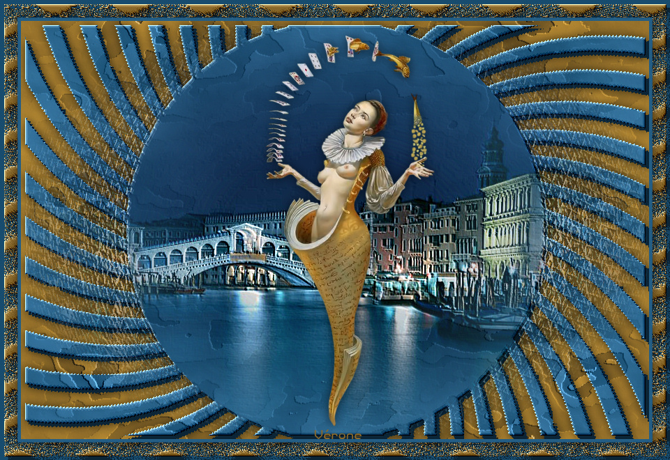 Magie de Venise