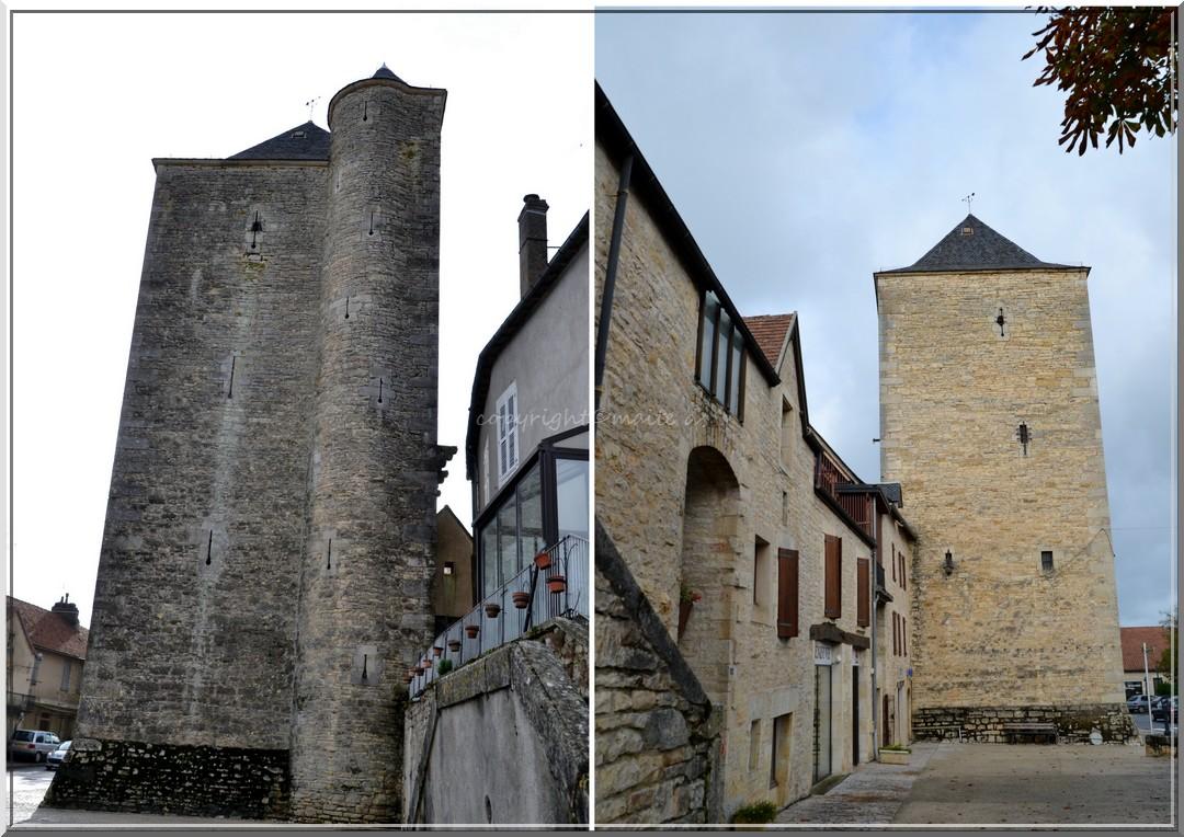 Porte haute - Villeneuve - Aveyron