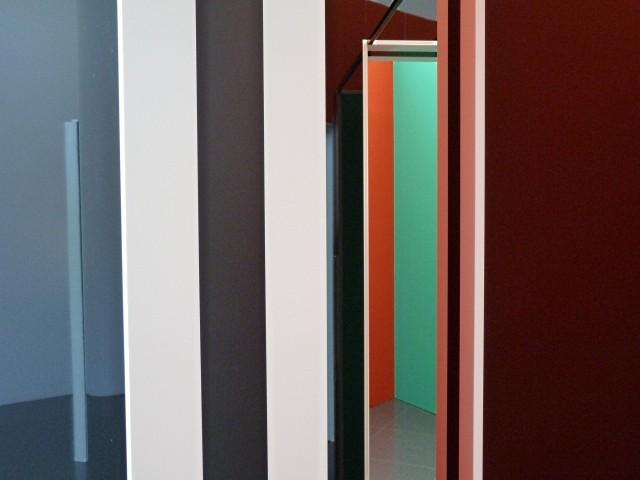 Buren au Centre Pompidou-Metz 27 2011