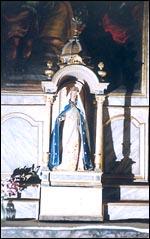 Avesnes sur Helpe, Notre-Dame des mouches