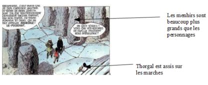 [Bande dessinée] Thorgal - Au-delà des Ombres