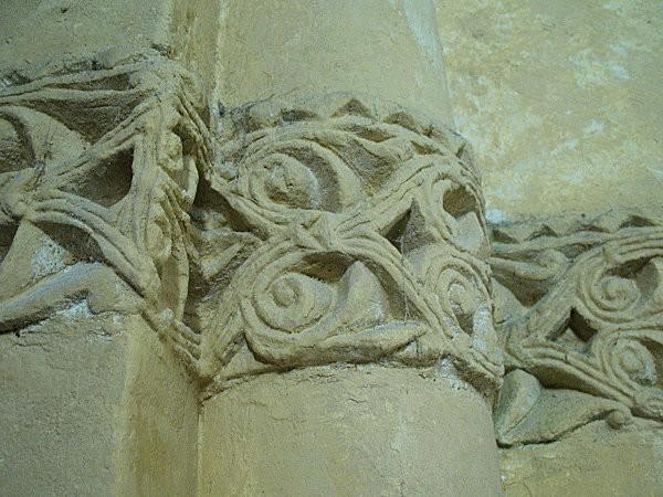 église st trojan de rétaud8