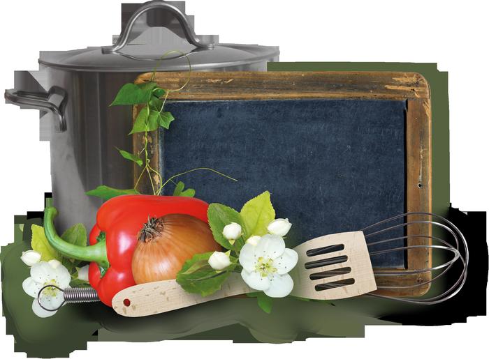 cluster cuisine 18