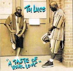 TU LUCE - A TASTE OF REAL LOVE (199x)