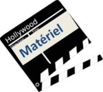 Le cinéma - Cartes nomenclature Montessori -
