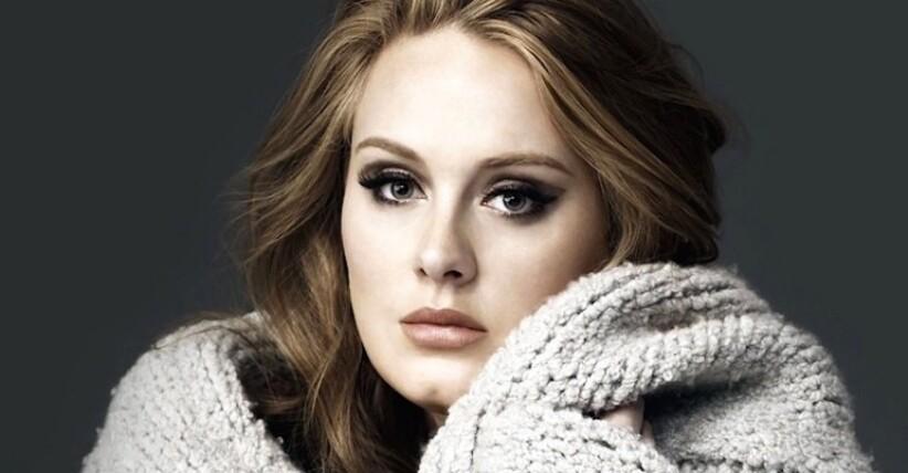 """Résultat de recherche d'images pour """"Photos d'Adele - Send My Love"""""""