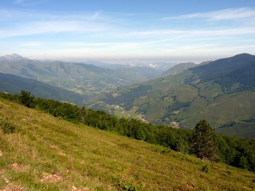 Vallée de Sainte-Engrâce
