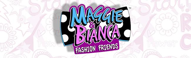 Maggie & Bianca - Saison 1 Episode 3
