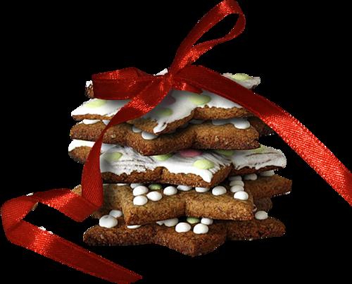 Friandises de Noël Série 1    ♥