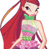 Roxy gala de princesse