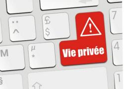 VPN pour protéger la vie privée