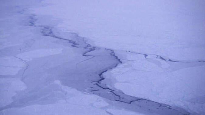 Fonte des glaces... la Russie évacue d'urgence sa station polaire