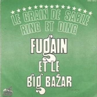 Michel Fugain et le Big Bazard, 1976