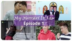 My Monster In Law 1/31 épisodes Vostfr