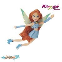 Bloom Charmix Fairy