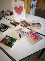 Venez voir les coups de coeur du Club de lecture et de la bibliothèque !
