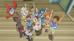 Pokémon Saison 22 Épisodes 4 à 10 VF ( Français) en Streaming et Replay