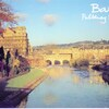 bath pulteney bridge grande bretagne