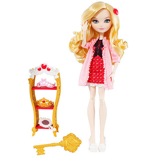 Ever After High getting fairest (2)