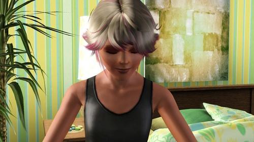 Chapitre 54: Cassie l'inconsciente.