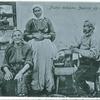 Türkisher Zigeuners