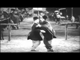 LAUREL & HARDY - Bei mir bist du sheen, Ilhama OBG (Humour)