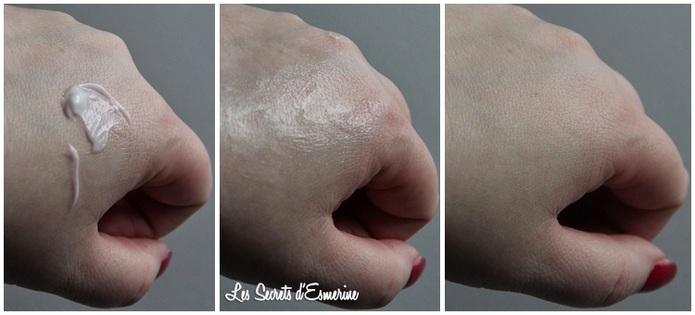 crème mains care Beautélive...