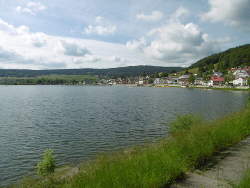Notre escapade en Suisse