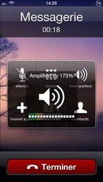 Volume Amplifier tweak Cydia