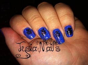 Mes premiers Nail art