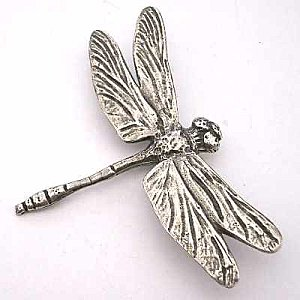 Broche libellule - j dragonfly brooche