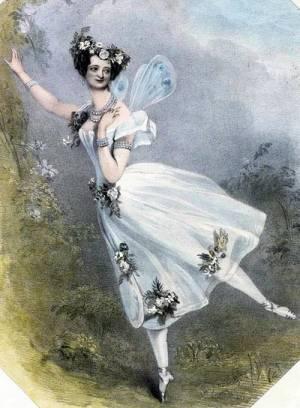 Danse 4 Marie Taglioni p300