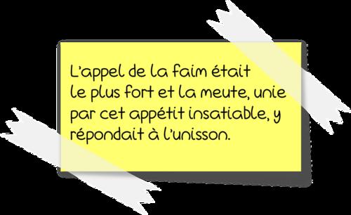 Les Décharnés - Une lueur au crépuscule - Paul Clément
