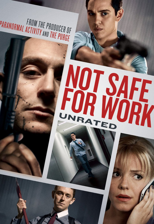 "Bonsoir a l'honneur : "" Not Safe For Work """