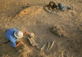 archeologue