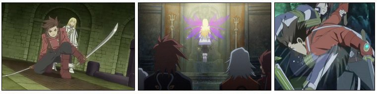 Animation Japonaise ❖  Tales Of Symphonia